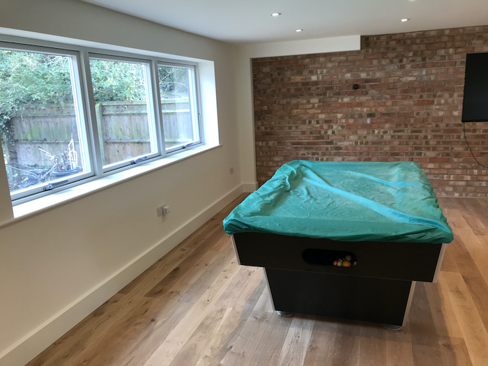 garage-conersion-to-pool-and-tv-room-in-cumnor-06
